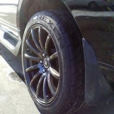 휠 타이어 교체