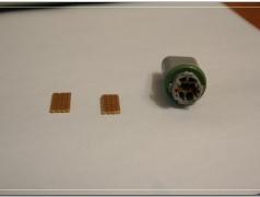번호판 LED 도어 LED DIY