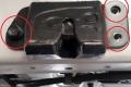 트렁크 램프 센서 문제 해결