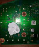 늦은 08년식VGT  클러스터 계기판 LED 교체 입니다.